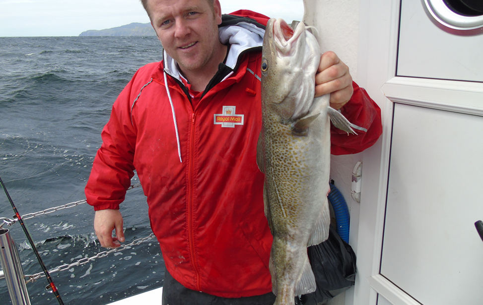 Donegal Angling